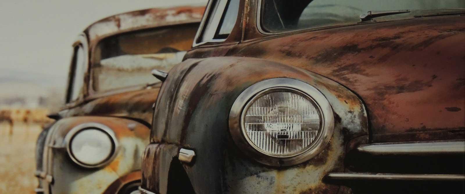 Kasutatud ameerika autode müük
